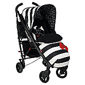 Cosatto Yo Baby Pushchair Plus Change Bag, Go Lightly