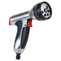 Dobbies Select Deluxe Metal Spray Gun