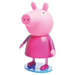 Peppa Pig 3D Bubblebath