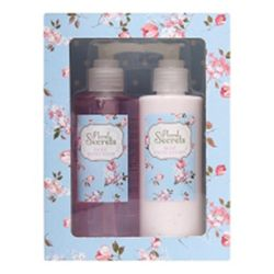 Tesco Floral Secrets Hand Duo