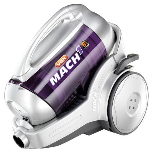 Vax VZL-7011A MACH 1 Bagless Cylinder Vacuum Cleaner