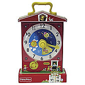 Fisher-Price Classics: Teaching Clock