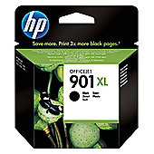HP 901XL Officejet Ink Cartridge - Black