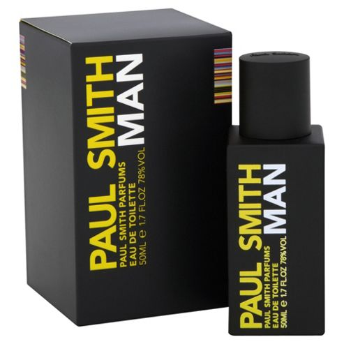 Paul Smith Man Eau De Toilette Spray 50ml