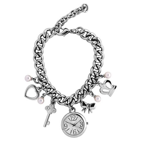 Charm Bracelet Watch Ladies