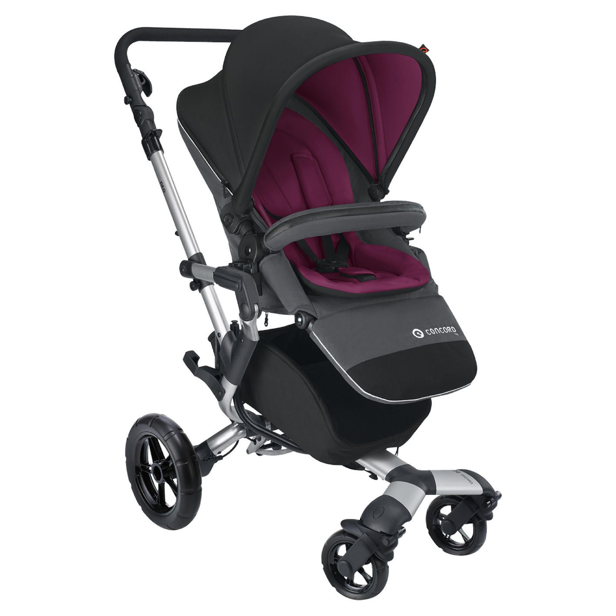 Concord Neo Pushchair Candy at Tesco Direct