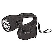 Pure 18V LED Torch Black