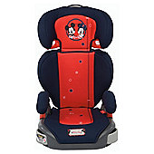 Graco Junior Car Seat, Group 2-3, Mickey & Minnie