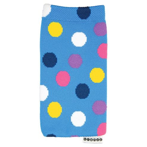 Trendz Universal sock for iPod/iPhone/MP3 Players/Mobile Dots