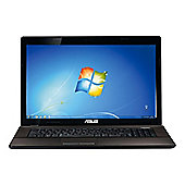 Asus K73E-TY213V 17.3-inch Notebook PC - Black