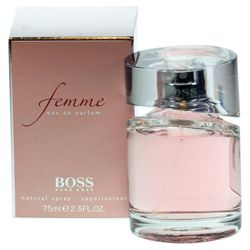 Hugo Boss Femme Eau De Parfum Spray 50ml