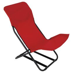 Studio Chair Red