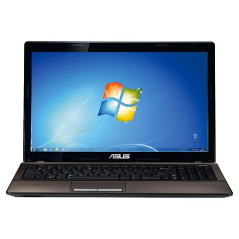 ASUS K53E-SX963V Laptop (Intel Core i5-2430, 4GB RAM, 640GB HDD, 15.6