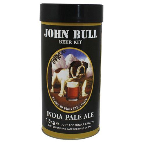 John Bull I.P.A 1.8kg, Black