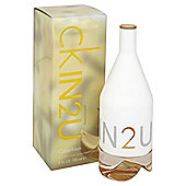 Calvin Klein CKIN2U Eau De Toilette Spray 150ml