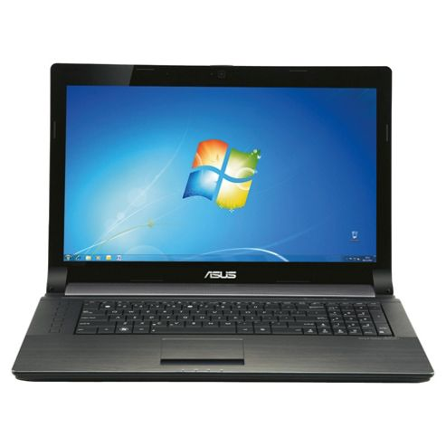 ASUS N73SV-Tz641V Laptop (Intel Core i5-2430, 6GB RAM, 640GB HDD, 17.3