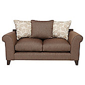Amersham Small Scatter Back Sofa Mocha