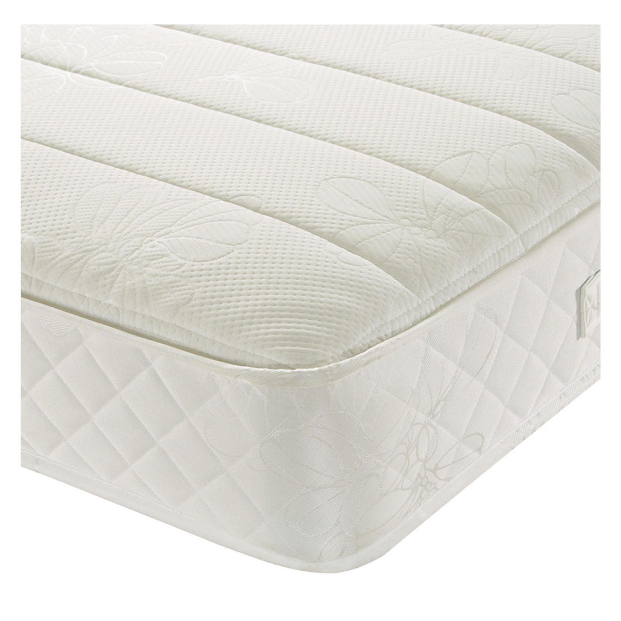 Home And Garden Furniture Silentnight Pocket Essentials Memory Foam Kingsize Mattress