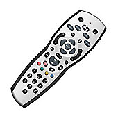 One4All Sky HD Remote Control with Batteries and Manual