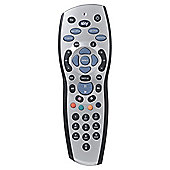 Sky HD Remote Control with Batteries and Manual