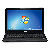 Asus G53SX-IX122V 15.6-inch Notebook PC - Black