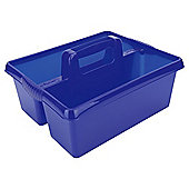 Blue Utility Caddy
