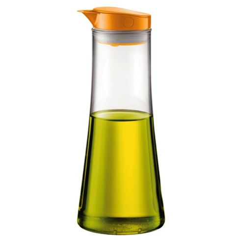 Bodum BISTRO Oil and Vinegar Dispenser, Orange