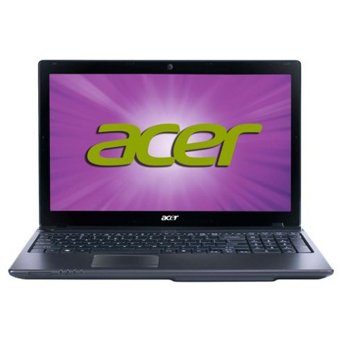 Acer AS5750 Laptop (Intel Core i3-2310M, 6GB, 500GB, 15.6