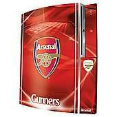 Arsenal Ps3 Skin