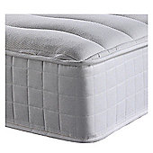 Silentnight Pocket Essentials Memory Foam Single Mattress