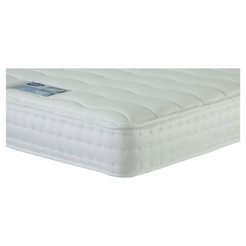 Silentnight Single Mattress - Pocket Essentials Memory Foam