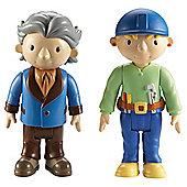 Bob the Builder 2 Figure Pack
