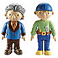 Bob The Builder 2 Figure Pack
