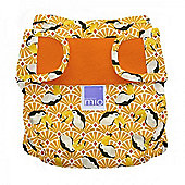 Bambino Mio Miosoft Reusable Nappy Cover - Size 1 (Touco)
