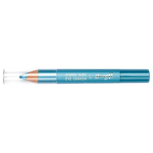 Barry M Supersoft Eye Crayon 4 - Blue