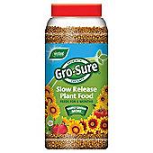 Gro-Sure 6 Month Slow Release Plant Food 1kg