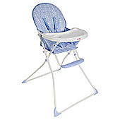 Red Kite Feed Me Sail Boats Highchair