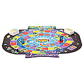 Gibsons Mission Earth family board game