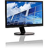 "Philips Brilliance 241B6QPYEB 60.5 cm (23.8"") LED Monitor - 16:9 - 5 ms"