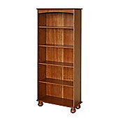 Home Essence Sheraton 5 Shelf Bookcase