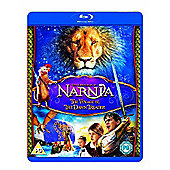 The Chronicles Of Narnia : The Voyage Of The Dawn Treader Blu-Ray