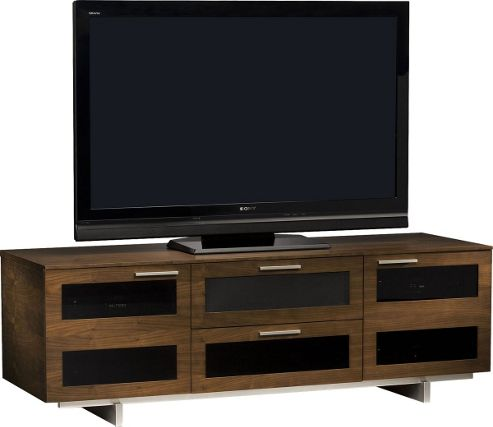 BDI AVION Series II 8927 in Chocolate Stained Walnut