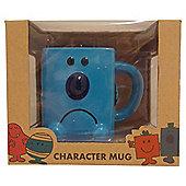Mr Grumpy Character Mug