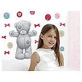 Tatty Teddy Wall Stickers