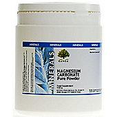 G & G Magnesium Carbonate Powder 100g Powder