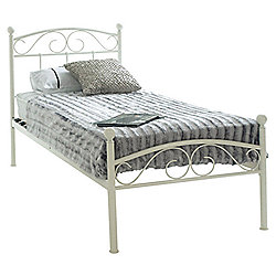 Sareer Furniture Devon Bed Frame - Single (3')