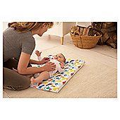 By Carla Changing Mat Playtime, White