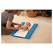 By Carla Changing Mat , Blue