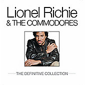 Lionel Richie :The Definitive Collection