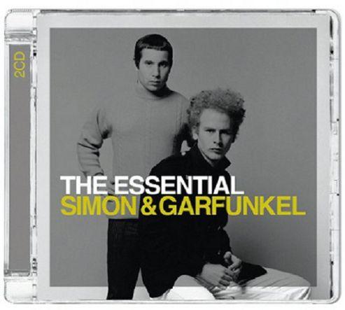 Essential Simon & Garfunkel